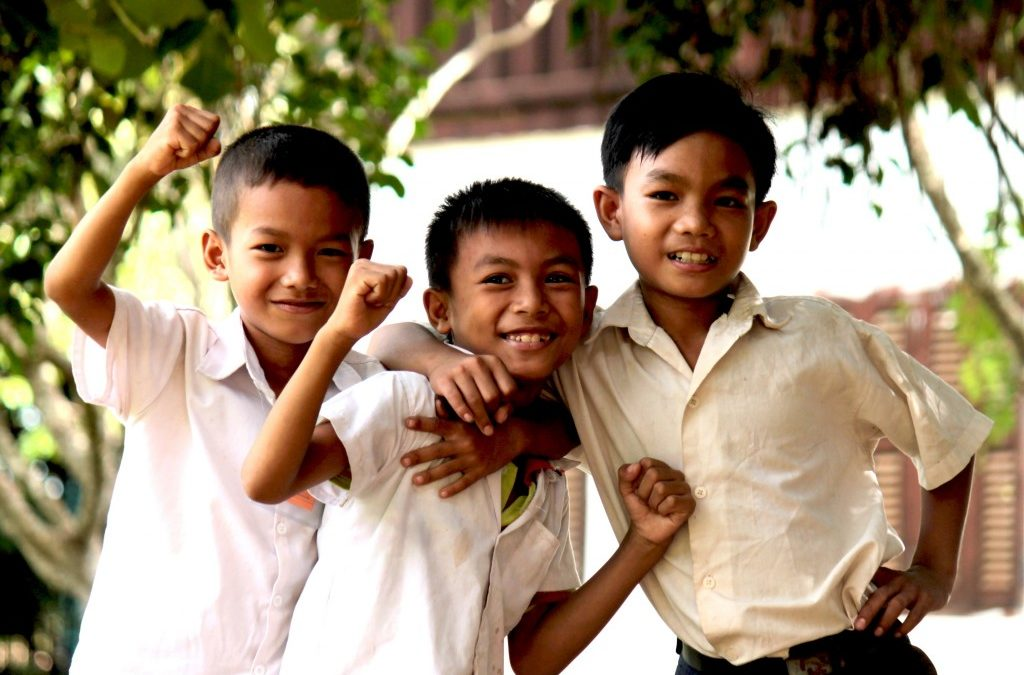 Phare Ponleu Selpak School